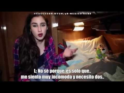 Fifth Harmony - What's in my Bunk? Subtitulado [5H-MEXICO-SUBS]