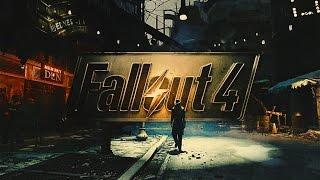 Fallout 4 Прохождение 9 Ходячий труп