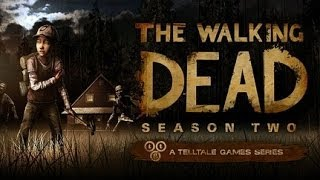 The Walking Dead Season 2: All That Remains Trailer на русском
