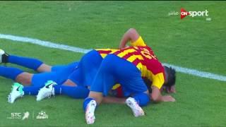 رياضة  حسين داي يتفوق على الوحدة في افتتاح البطولة العربية