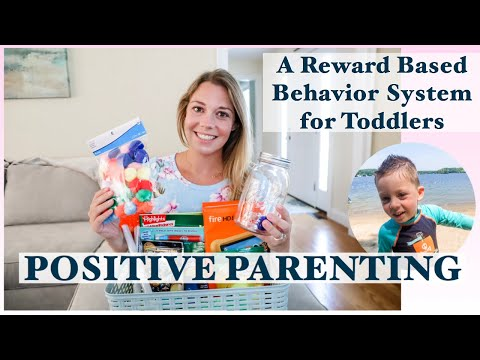 Create a highly effective Reward System for children of every age group