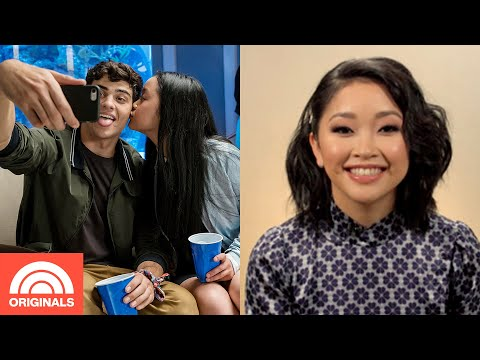 Lana Condor Dishes 'To All The Boys I've Loved Before 2' New Storylines | TODAY Originals