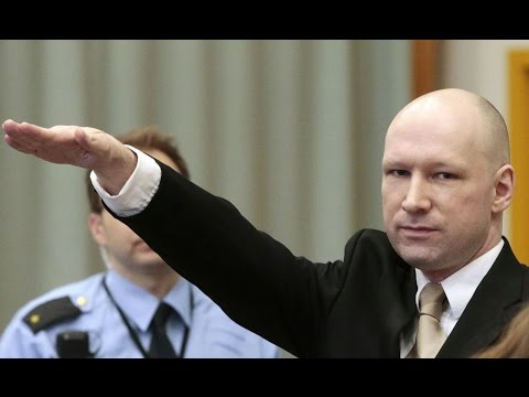 Terrorist Anders Breivik Wins Human Rights Lawsuit