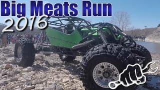 ROCK RODS HIT VIAGRA - Big Meats Run 2016