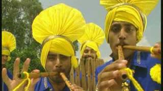 "Harry Ahluwalia His first Punjabi film Bhangra song ""Vadhde Kadam"""