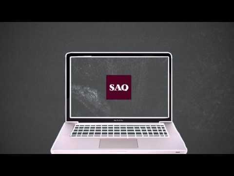 SAQ Lancement Réseaux Sociaux