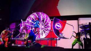 Download Rihanna - Only Girl (In The World) Live LOUD Tour Ottawa HQ MP3 song and Music Video