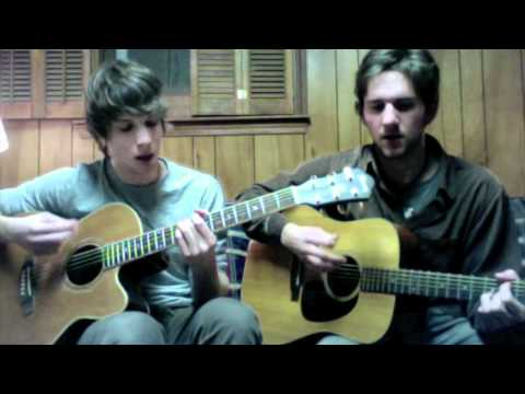 Jimmy Eat World - Hear You Me (Acoustic cover)