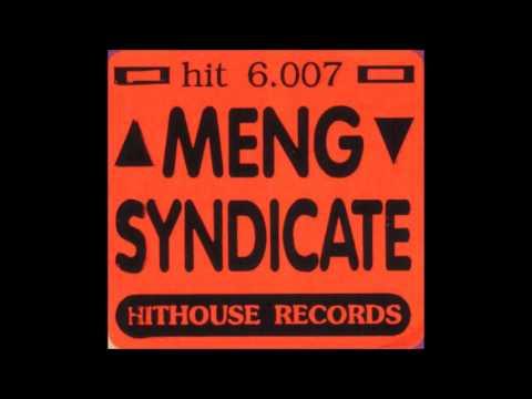 MENG SYNDICATE - CARPEDIEM  1991