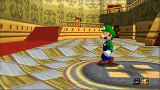 Super Mario 64 La Pelicula Completa Español HD