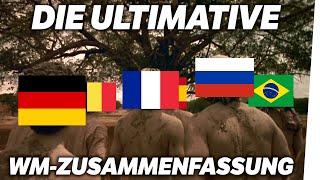 Die Ultimative WM-Zusammenfassung