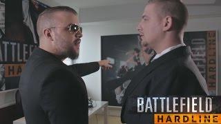 Repeat youtube video Battlefield Hardline: Kollegah vs. 257er