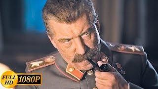 Разговор со Сталиным. Утомленные солнцем: Цитадель.