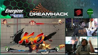 Download Gandhi (Ryu) vs FSP (Rufus) - DHW13 groups Mp3 and Videos