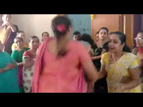 Shantha bhai marathi song full dance