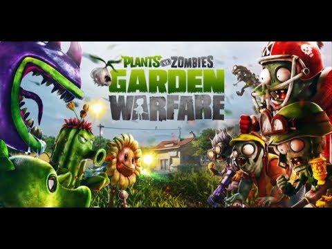 Plants vs. Zombies: Garden Warfare - 1080p Stream /Magyar/