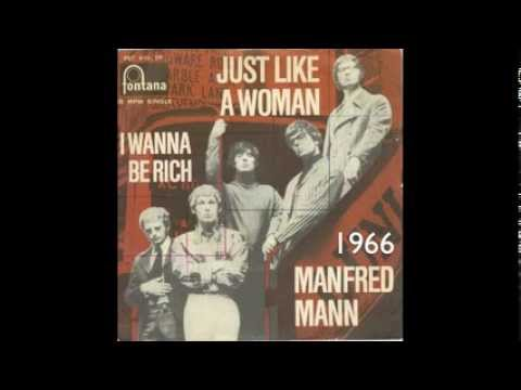 Manfred Mann - I Wanna Be Rich (1966)