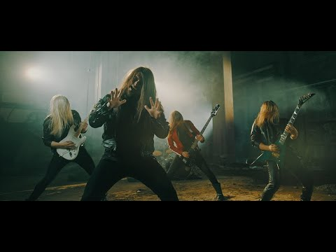 SATAN'S FALL - Juggernaut (Official Music Video)