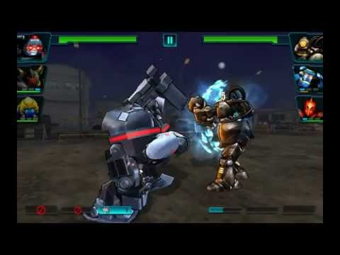 Ultimate Robot Fighting (Hack and Cheats) - Unlimited Money + Gold (Android)