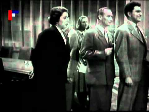 Botostroj - film z roku 1954