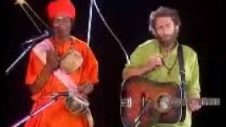 Phillip Martin (France) & Haradhan Das Baul.wmv