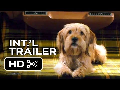 Anchorman 2: The Legend Continues UK TRAILER (2013) - Will Ferrell Sequel HD