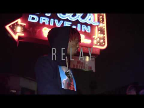 FAMOUS DEX - RELAY ( Video )