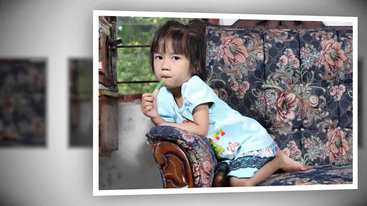 Foto anak kecil terkeren yang tak terjamah media - YouTube
