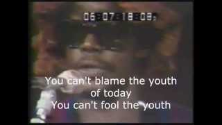 Peter Tosh - You can