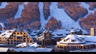 Top Vermont Winter Hotels