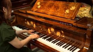 ピアノの詳細はこちらでご覧いただけます。 http://1853.jp/item/yamaha...