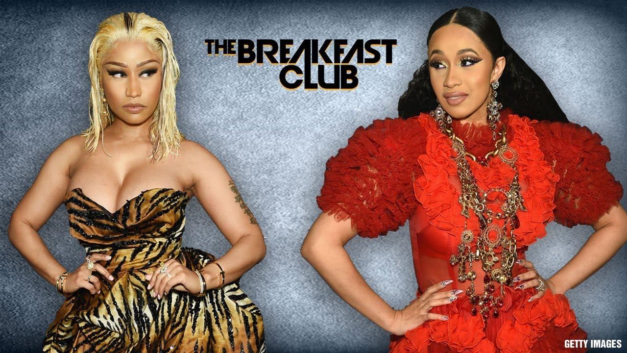the-breakfast-club-discuss-nicki-minaj-and-cardi-b-fight-at-nyfw