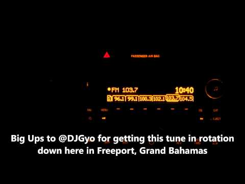 My song on the Radio DOVE 103.7FM