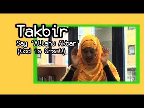 Download Muslim Prayer
