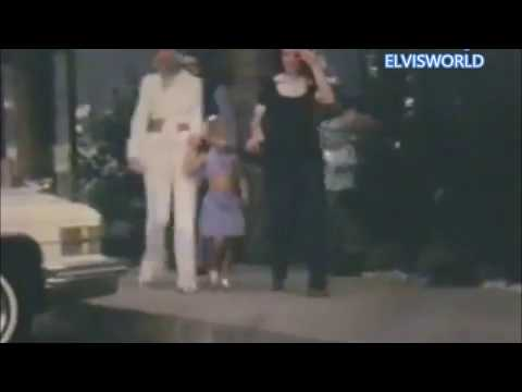 ELVIS PRESLEYBEST RARE FOOTAGE OF ELVIS IN THE WORLD