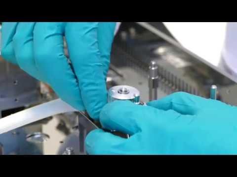 Septum and Liner | ENG | Nexis GC-2030 | Shimadzu