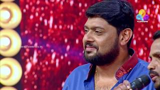 Comedy Utsavam│Flowers│Ep# 38