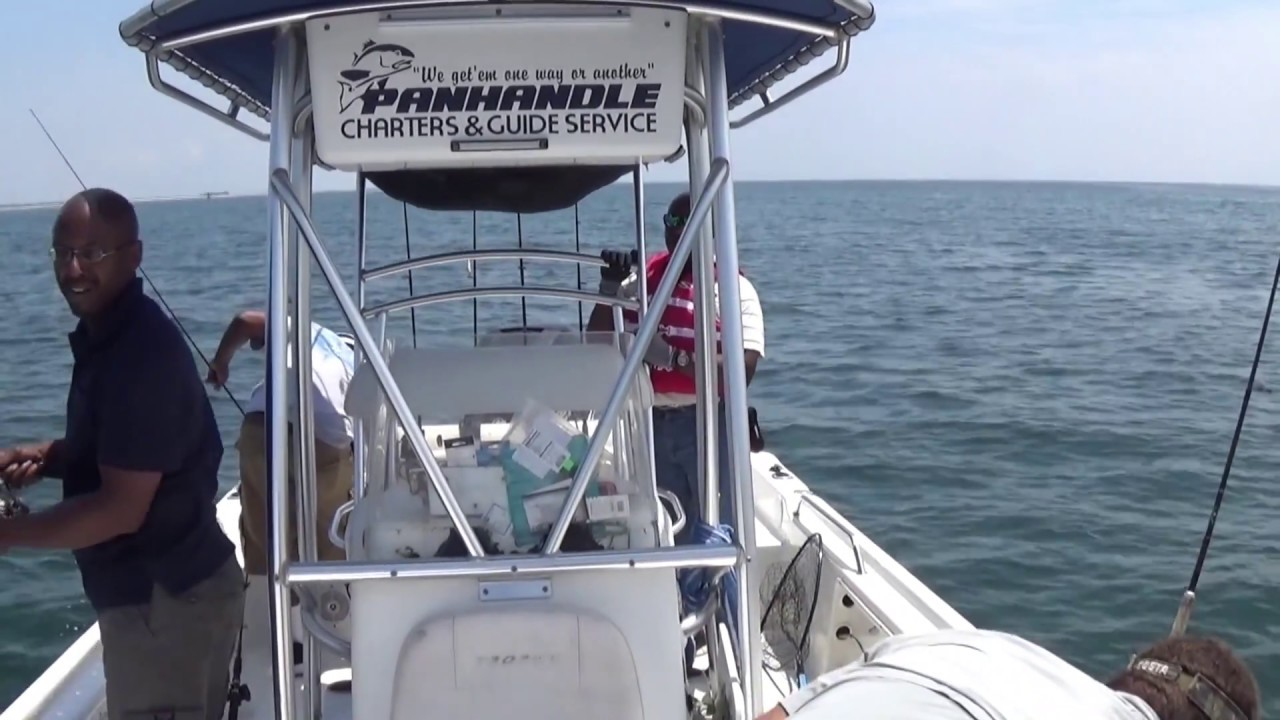 Inshore fishing pensacola fl 08 05 2016 captain kenny for Pensacola fishing forecast