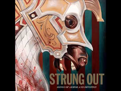 Strung Out Announce New Album & Share New Song