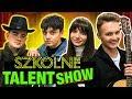 ⭐Szkolny Talent Show ⭐[ft. Viki Gabor, JDabrowsky, Adam Kubera & Kiślu]