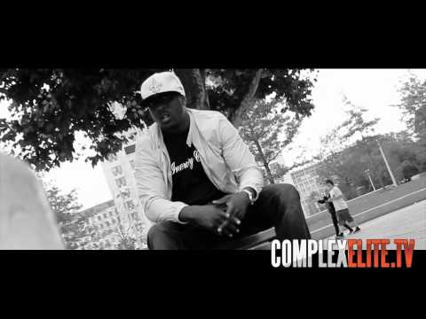 "COMPLEXELITE.TV | FIASCOE BARS | ""LIFE"" ft MICKEY SLAUGHTER & DOE BOY"