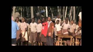 Kenyan Dongo Kundu School Dingdong.wmv