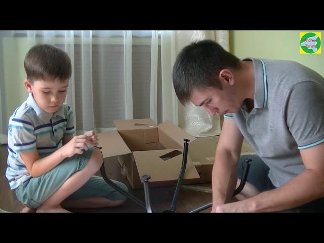детский стол икея обзор и ремонт мебели