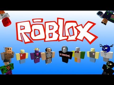 Roblox скачать торрент руторг