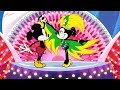 Carnaval | A Mickey Mouse Cartoon | Disney Shorts