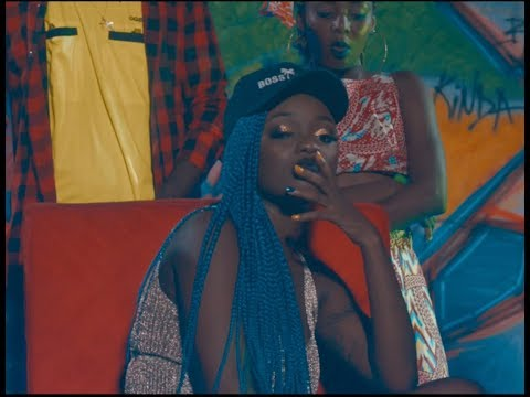Shan'L - TCHIZAMBENGUE (Official Video)