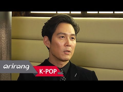 [Showbiz Korea] LEE Jung-jae(이정재), HA Jung-woo(하정우) Interview
