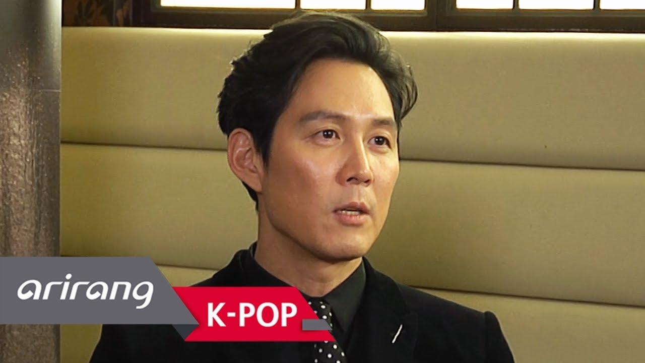 [Showbiz Korea] LEE Jung-jae(이정재), HA Jung-woo(하정우) Interview