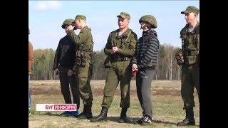 2016-04-19 г. Брест. ДОСААФ. Телекомпания Буг-ТВ.