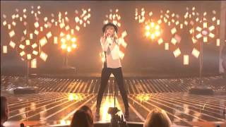 Taylor Swift ,HD, State Of Grace, Live The X Factor 2012,HD 720p